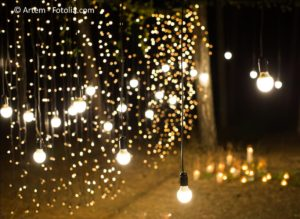 Hochzeitstauben und Feuerwerk sowie andere Highlights und Shows zur Hochzeit - #137193574 | © Artem - Fotolia.com